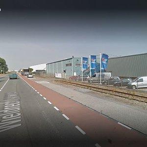 Wieldrechtseweg Dordrecht Valvoline.JPG